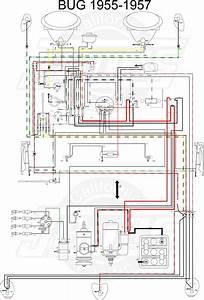 Wiring Manual Pdf  1600cc Volkswagen Trike Wiring Diagram