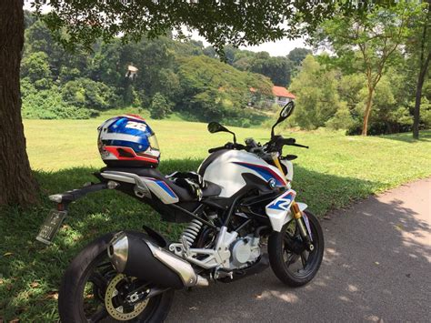 Review Bmw G 310 R by Bmw G 310 R User Review Images Features And Technical