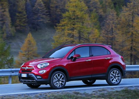 Small Suv by Small Suv Sales In America July 2015 Ytd Gcbc