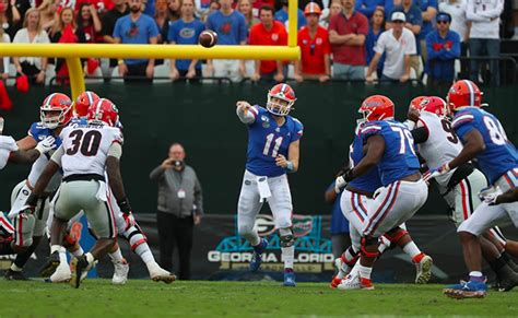 Florida Football Friday Final: SEC, playoff hopes on the ...