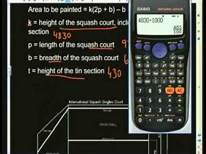 Grade 11 Maths Literacy  Measurement  Live