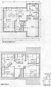 Plan De Construction : plan de maison entreprise de construction sur namur et ~ Melissatoandfro.com Idées de Décoration