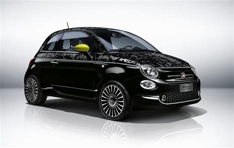 2018 Fiat 500 Has Over 1800 Detail Changes More Tech