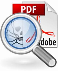 Find solution to technology related problems how to avoid for Document pdf virus