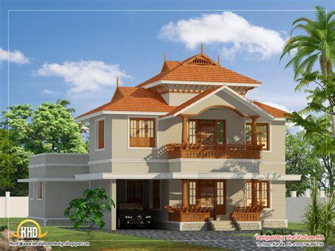 kerala houses elevation view beautiful house designs