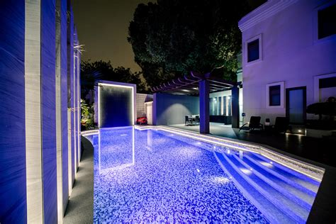 Luxury Pool Lighting  Diode Led