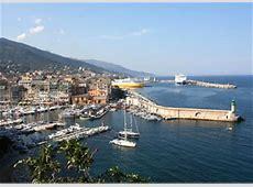 Cruises To Bastia, Corsica Bastia Cruise Ship Arrivals