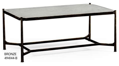 contemporary glass coffee tables contemporary rectangular glass top coffee table