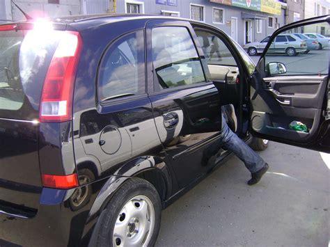 2003 Opel Meriva Pictures 16l Gasoline Ff Manual For