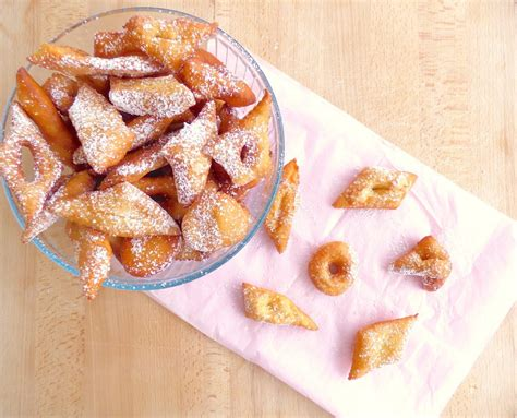 la cuisine de micheline beignets de carnaval bottereaux la cuisine de micheline