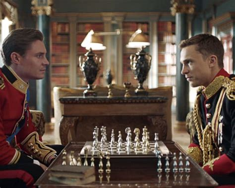The Royals Season 4 Episode 10 Review