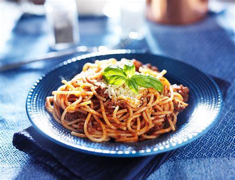 recettes de cuisine corse recette pastasciutta corse