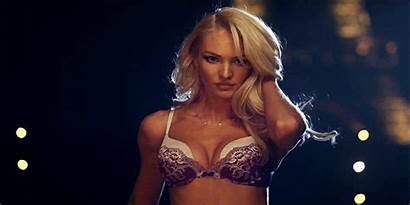 Victoria Secret Candice Swanepoel Victorias Gifs Holiday