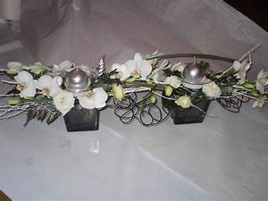 Image Centre De Table Pour Noel CAP 1 Anne Blog De