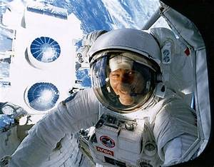 Book Review: 'Spacewalker: My Journey in Space and Faith ...