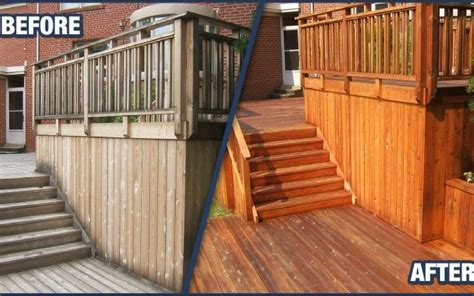 Best Deck Sealer For Pressure Treated Wood