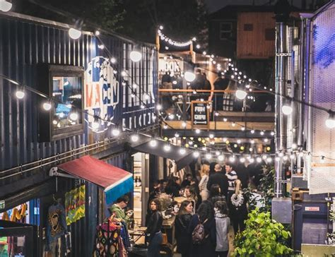 Pop Brixton for Private Venue Hire   Prices & Reviews