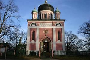 Potsdam Russisches Viertel : sehensw rdigkeiten st dte potsdam goruma ~ Markanthonyermac.com Haus und Dekorationen