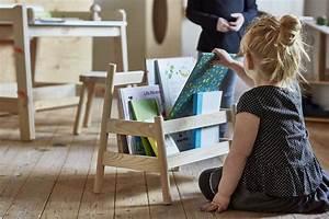 Presentoir Livre Ikea : la s rie ikea flisat assure en pin massif ~ Teatrodelosmanantiales.com Idées de Décoration