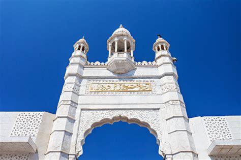 jama masjid stock photo image  monument building