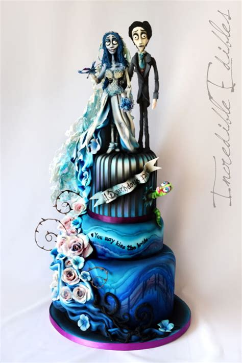 The Corpse Bride Wedding Dress