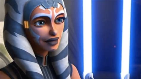 The Mandalorian Theory Says Ahsoka Tano Has Formed A New ...