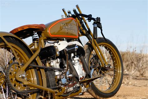 Harley Davidson By Kiwi Indian Motorcycle