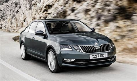 Home Interior Design Styles - skoda octavia 2017 for sale new range available to buy in uk cars life style express co uk