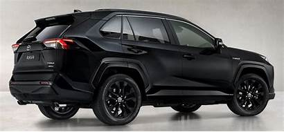 Rav4 Toyota Hybrid Edition 306hp Cars 2021