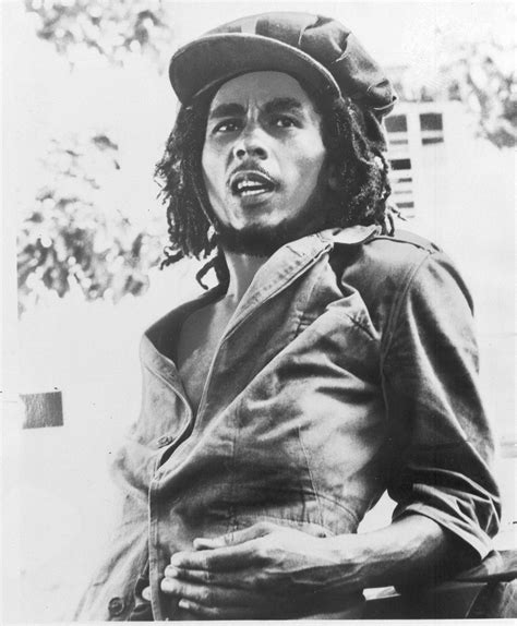 (bob) Marley Movie Review (and Related Thoughts