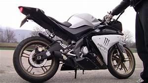 125 Motorrad Yamaha : yamaha yzf r 125 sound check youtube ~ Kayakingforconservation.com Haus und Dekorationen