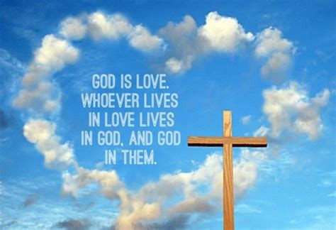 Some of the most inspirational bible verses and quotes are those talking about god's love. 21 Wonderful Bible Verses on God's Love - A Warm Hug from God   Pastor Unlikely