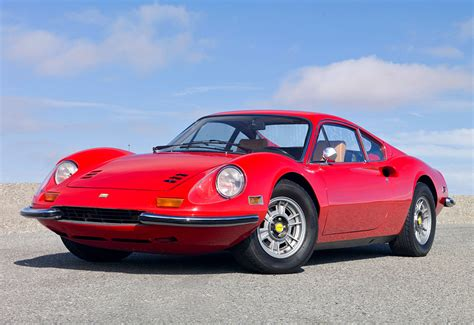 1969 Dino 246 Gt by 1969 Dino 246 Gt Related Infomation Specifications