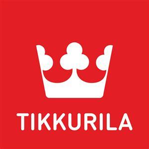 Tikkurila Logo Vector (.CDR) Free Download