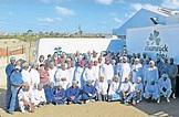 Shamrock Pies celebrates 45 years - PressReader