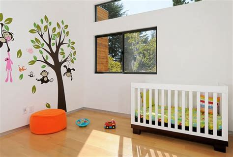 d oration chambre gar n chambre bébé design moderne 2015 deco maison moderne