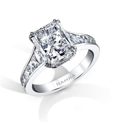radiant cut ring