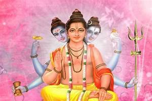 Dattatreya Images & HD wallpaper download