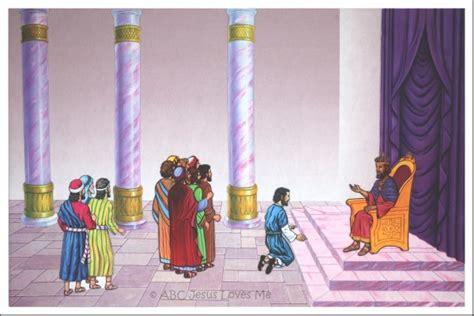 joseph forgives  brothers abc jesus loves