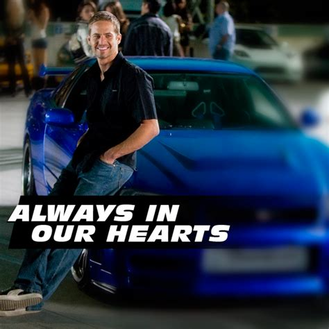 Fast Seven Cars by Paul Walker Fast Furious 7 Rumors Fast Seven