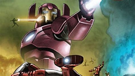 Galactusbuster (ironman) Vs Thanos  Battles  Comic Vine