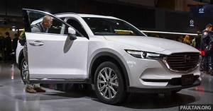Mazda Cx 8 : mazda cx 8 7 seat suv to be introduced in malaysia by third quarter of 2018 new mazda 6 by q2 2018 ~ Medecine-chirurgie-esthetiques.com Avis de Voitures