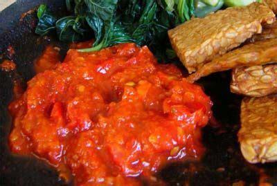 Temukan rahasia aneka resep sambal ayam goreng terlezat dengan berbagai variasi. Resep Sambal Lalapan - Rahasia cara membuat resep sambal lalapan khusus untuk ayam goreng yang ...