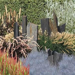modele massif avec galets rocaille fleuri parterre de With awesome modele de jardin avec galets 0 20 decoration jardin zen ide de jardin zen decoration de
