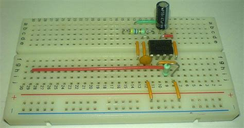 Too Complicated For Breadboard Build Electronic Circuits