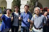 中市立委選舉登記首日11人 廖婉如陪同挺洪慈庸   民報 Taiwan People News
