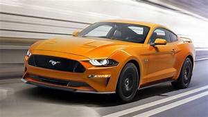 2018 Ford Mustang Shelby GT500 Price and Specs - YouTube