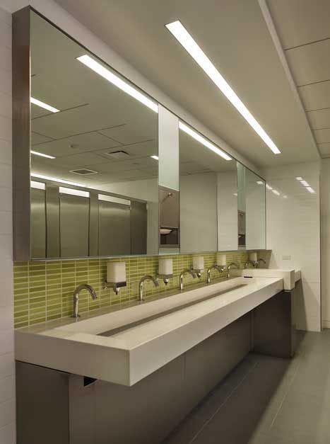 commercial restroom tile ideas color google search