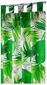 Tom Tailor Vorhang : vorhang tom tailor jungle mit schlaufen 1 st ck online kaufen otto ~ Orissabook.com Haus und Dekorationen
