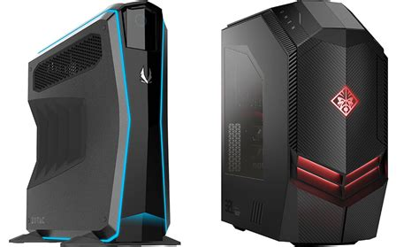 6 Best Prebuilt High Performance Gaming Pcs